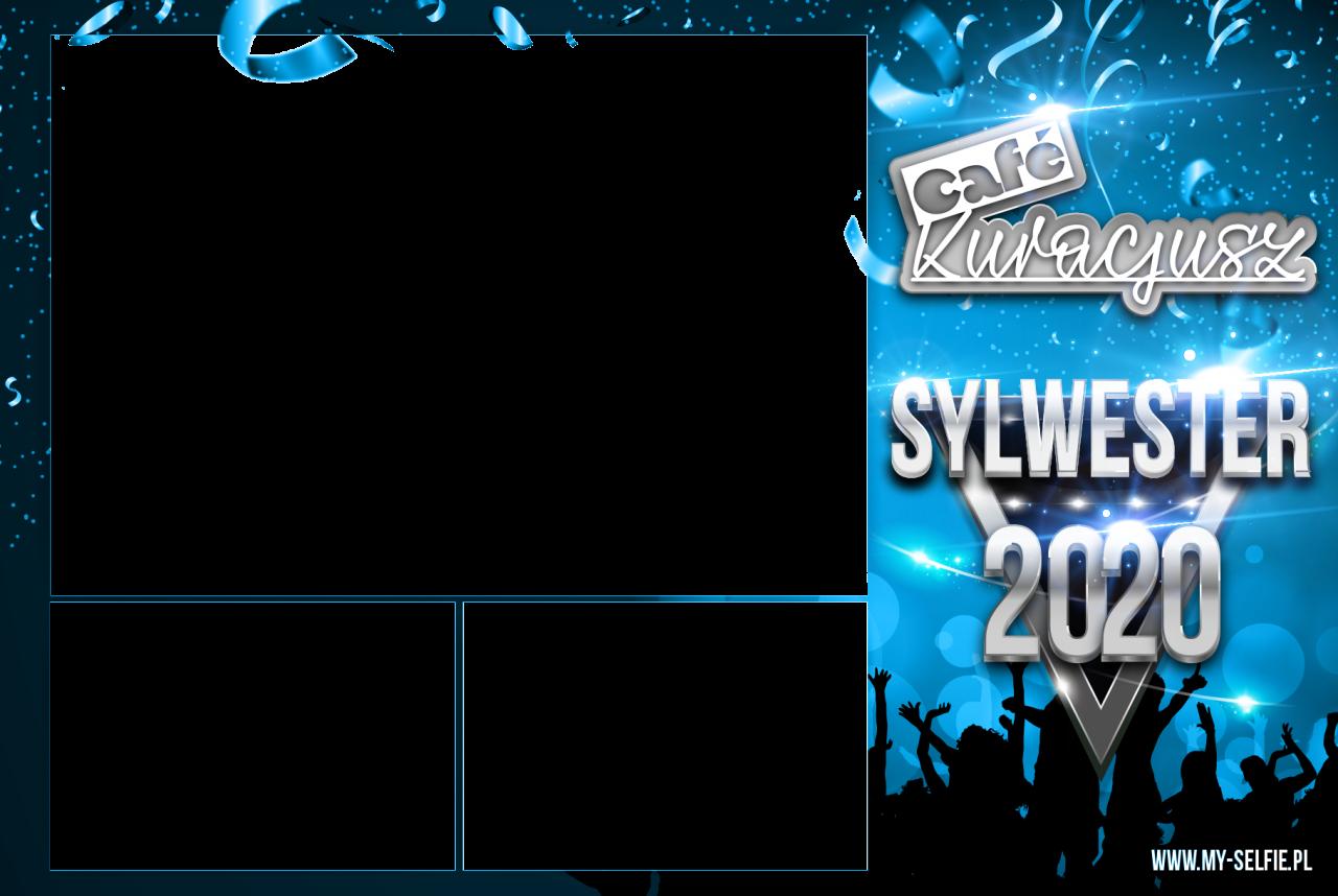 MY SELFIE - sylwester 2020